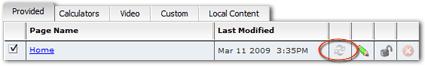 Custom Content Generator icon
